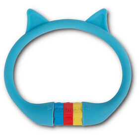 Cube RFR HPS Number Cable Lock Cat Kids, blue
